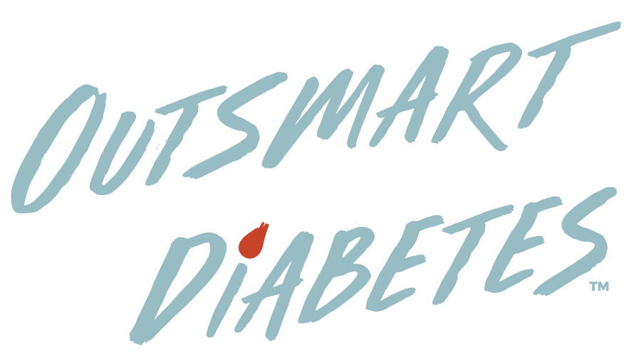 Outsmart your diabetesTagline_Color_900