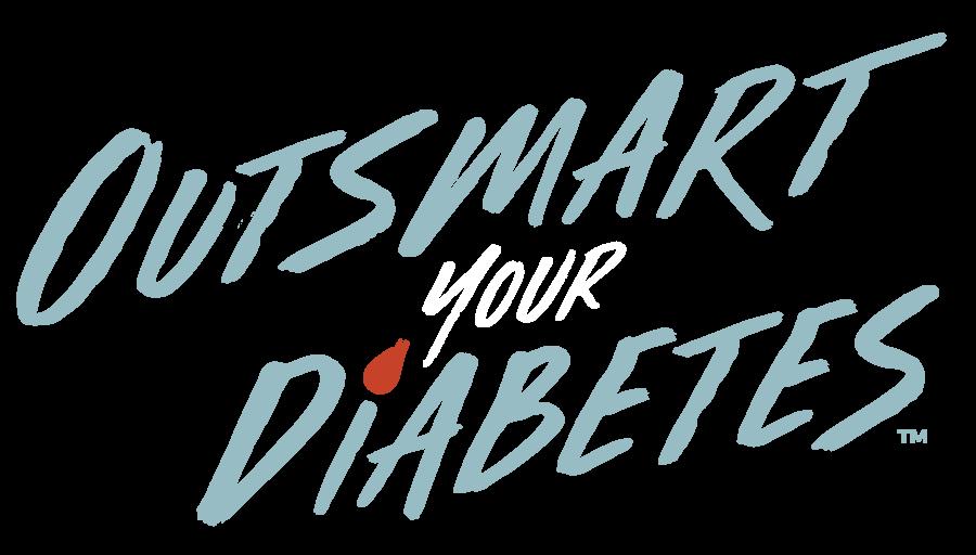 Outsmart your diabetesTagline_Color_900