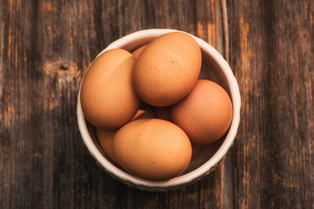 bowl-eggs-food-1750634