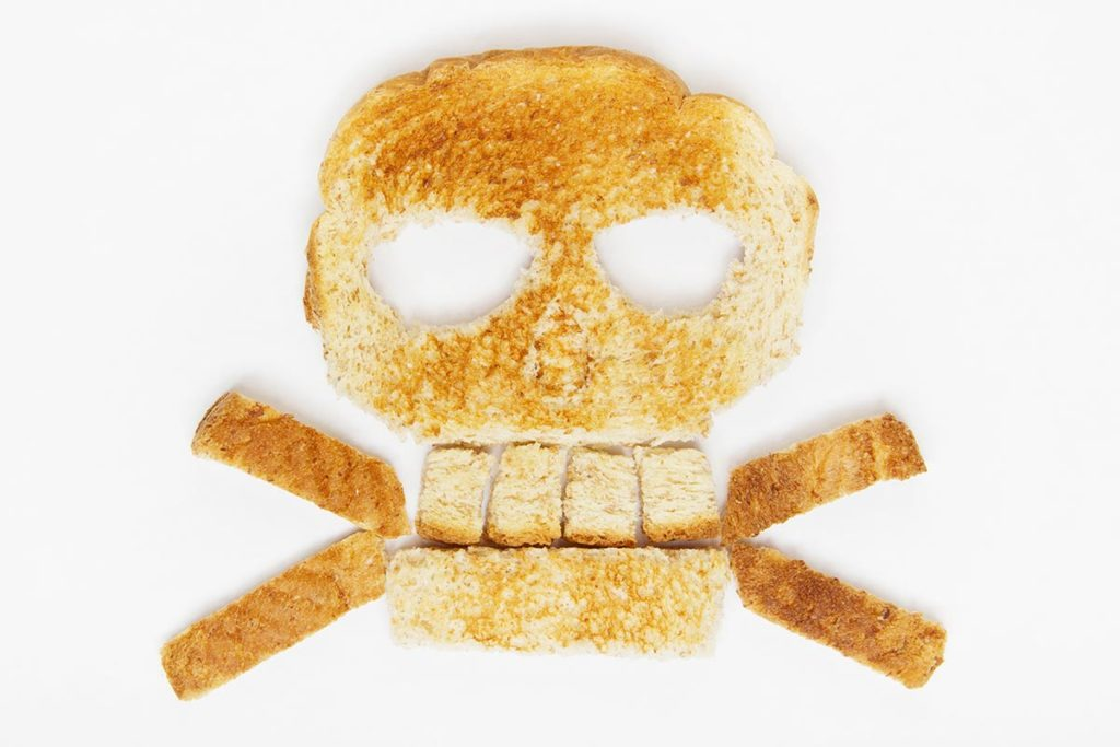 Gluten isn't all bad, even if you have diabetes