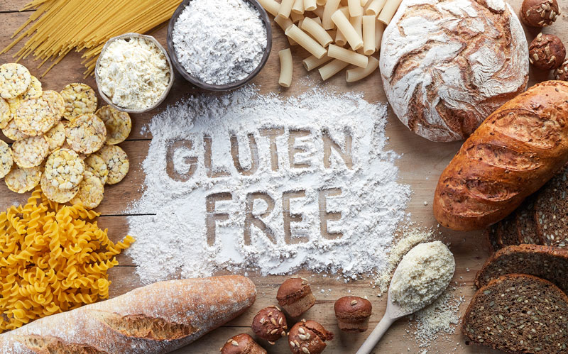 Gluten Free for Autoimmune Disease